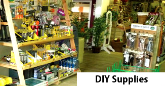 DIY Supplies - Timber - Hardware - Paints - Timbertrove