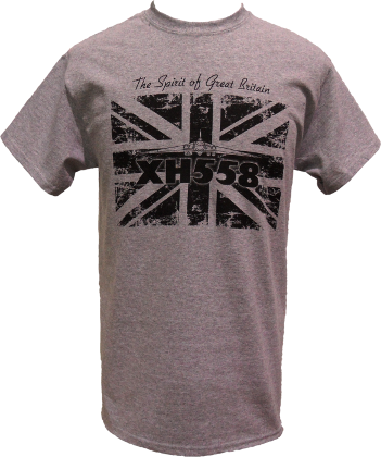 Union Flag T Shirt